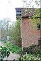 TL5926 : Derelict mill, Tilty by Trevor Harris
