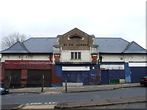 TQ4375 : Station Parade, Eltham by Chris Whippet