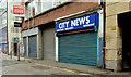J3374 : Nos 6&6A Callender Street, Belfast - April 2014(2) by Albert Bridge