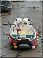 TA0588 : Multi-coloured fenders by Pauline E