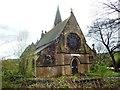 SE1720 : Former Church, now Greenhead Gymnastic Club by Bill Henderson