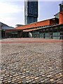 SJ8397 : Exchange Hall, Manchester Central by David Dixon