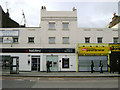 TQ3276 : A bank between a pawnbroker and a solicitor, Denmark Hill, Camberwell by Robin Stott