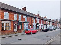 TA0830 : Hinderwell Street, Kingston upon Hull by Bernard Sharp