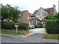 SP1539 : Somersby, Station Road, Chipping Campden, Gloucestershire GL55 6HY by Nigel Mykura