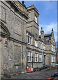 SK5903 : Leicester - New Walk Museum (east side) by Dave Bevis