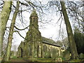 NY8777 : St. Giles Church, Birtley (3) by Mike Quinn