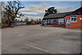 SJ4906 : Condover C.E. Primary School by Mick Garratt