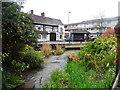 TQ0090 : The River Misbourne, Chalfont St Peter by Bikeboy