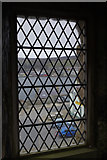 HU4039 : Looking out of Scalloway Castle by Stephen McKay