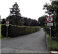 SD4096 : No motor vehicles except for access, Rectory Road,  Bowness-on-Windermere by Jaggery