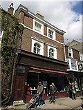 TQ9220 : Pedestrians in Rye High Street by Basher Eyre