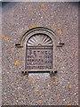 SN1516 : Plaque, Bethel Chapel, Llanddewi Velfrey by welshbabe