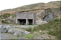 J0324 : Camlough Granite Quarry by Eric Jones