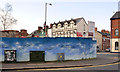 J3573 : Site, 156-160 Ravenhill Road, Belfast - April 2014(2) by Albert Bridge