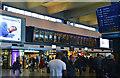 TQ2982 : Euston station - 9 April 2014 (5) by The Carlisle Kid