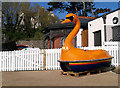 J5082 : RNLI Lifeboat Swan, Pickie, Bangor by Rossographer