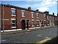 NY3954 : Westmorland Street, Carlisle by Christine Johnstone