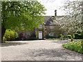 SK7543 : Hawksworth Manor by Alan Murray-Rust