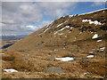 NN3341 : Coire Daingean and Beinn Achaladair by Alan O'Dowd