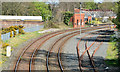 J0053 : Portadown Jct (site of), April 2014 by Albert Bridge