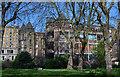 TQ2982 : National Temperance Hospital (3) by The Carlisle Kid