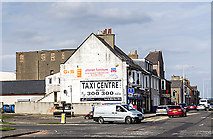 NT3699 : Wellesley Road, Leven by William Starkey