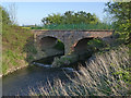 SK7845 : Wensor Bridge near Cotham by Alan Murray-Rust