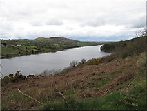 J0324 : Camlough Lake from near Camlough Quarry by Eric Jones