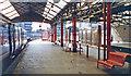 TQ3180 : Blackfriars Station, 1994 by Ben Brooksbank