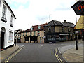 TM4290 : A145 Newgate, Beccles by Adrian Cable