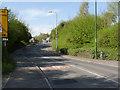 SK5447 : Moor Road, Bestwood by Alan Murray-Rust