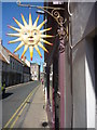 NT9952 : Berwick-Upon-Tweed Townscape : That Lucky Old Sun by Richard West