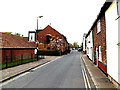 TM4291 : Fen Lane, Beccles by Geographer