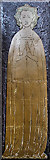 ST7693 : St Mary's church, Wotton-Under-Edge: Berkeley brasses (replica) by Mike Searle