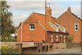 TF2861 : Inglenook Cottage by Richard Croft