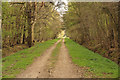 TF2560 : Long Ride by Richard Croft