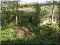 SK5138 : Nottingham Boundary Marker, Sandy Lane by Alan Murray-Rust
