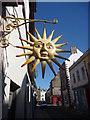 NT9952 : Berwick-Upon-Tweed Townscape : Bridge Street (looking east) by Richard West