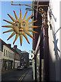 NT9952 : Berwick-Upon-Tweed Townscape : Bridge Street (looking west) by Richard West