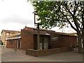 TQ3677 : The former Spanish Steps pub, Deptford by Stephen Craven