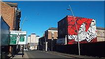 NZ4057 : High Street West, Sunderland by Malc McDonald
