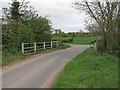 TL9333 : Bridge over the former Stour Navigation, Wissington by Roger Jones