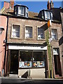 NT9952 : Berwick-Upon-Tweed Townscape : Fish Restaurant In West Street by Richard West