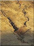 NM6330 : Burn falling into Loch Sguabain by Richard Webb