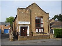 TF1505 : Glinton Village Hall by Paul Bryan