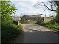 TF1502 : Stone bridge near Marholm by Paul Bryan