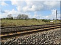 NS9467 : Airdrie - Bathgate railway by Richard Webb