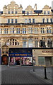 ST3188 : The Card Factory in Commercial Street, Newport by Jaggery
