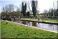 TQ1479 : Lock 96, Grand Union Canal by N Chadwick